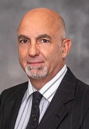 Kenneth Lanzalaco - Security Services
